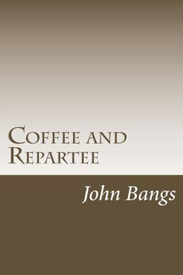 Coffee and Repartee