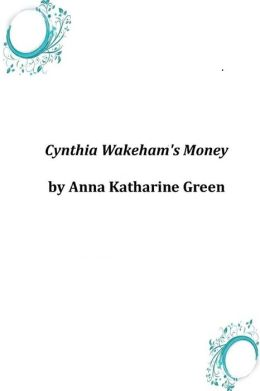 Cynthia Wakeham's Money