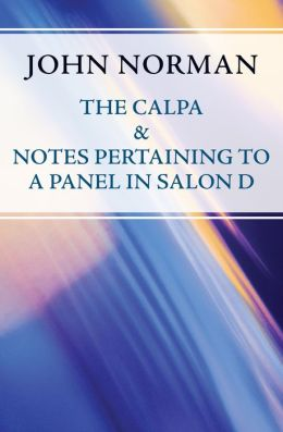 The Calpa & Notes Pertaining to a Panel in Salon D