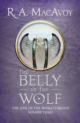 The Belly of the Wolf