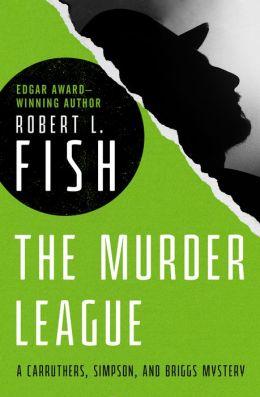 The Murder League