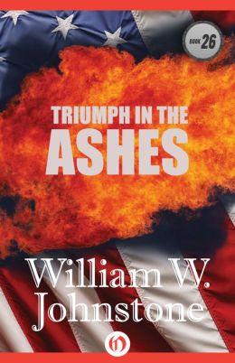 Triumph In The Ashes