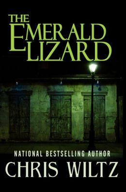 The Emerald Lizard