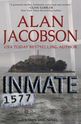 Inmate 1577 (Karen Vail Series #4)