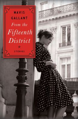 From the Fifteenth District: Stories