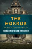 Book Cover Image. Title: The Horror, Author: Rodman Philbrick