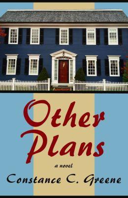 Other Plans: A Novel