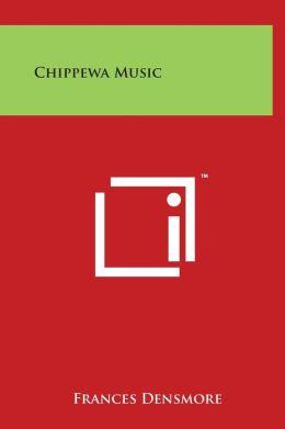 Chippewa Music
