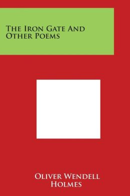 The Iron Gate and Other Poems