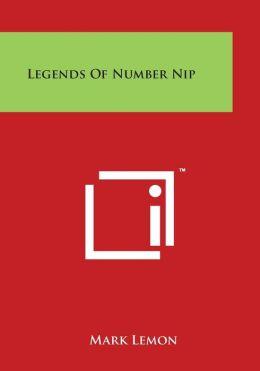 Legends of Number Nip