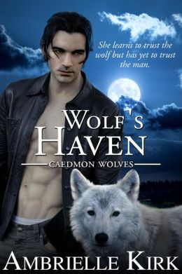 Wolf's Haven (Caedmon Wolves)