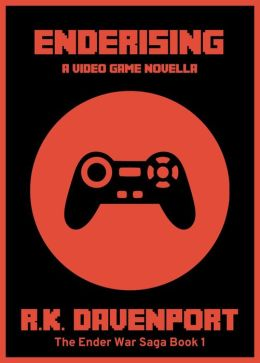 Enderising: A Minecraft Novella (Ender War Saga)