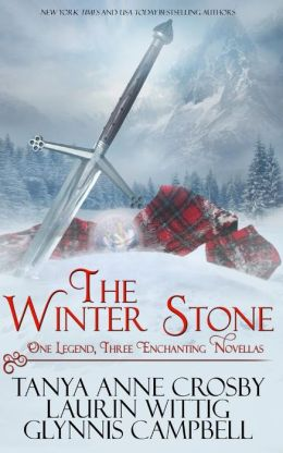 The Winter Stone: One Legend, Three Enchanting Novellas