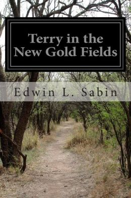 Terry in the New Gold Fields