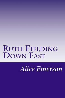 Ruth Fielding Down East