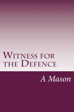 Witness for the Defence
