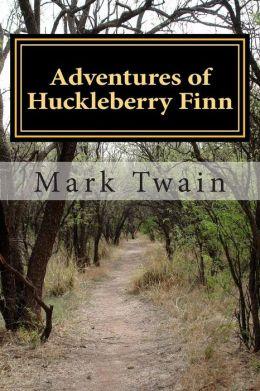 Adventures of Huckleberry Finn: Tom Sawyer's Comrade