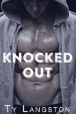 Book Cover Image. Title: Knocked Out, Author: Ty Langston