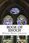 Book Cover Image. Title: Book of Enoch, Author: Robert Henry Charles