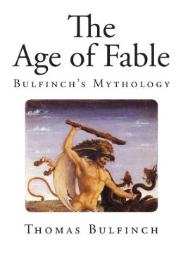 bulfinchs greek and roman mythology essays If you interested in ancient stories, consider discussing bulfinch's mythology learn more about the works of thomas bulfinch here.