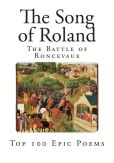 Book Cover Image. Title: The Song of Roland, Author: Anonymous