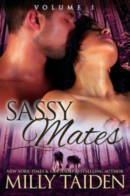 Sassy Mates: Volume 1 (BBW Shapeshifter Romance)