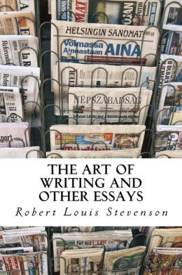 The Art of Writing and Other Essays
