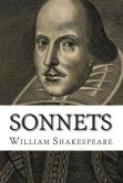 Book Cover Image. Title: Sonnets, Author: William Shakespeare