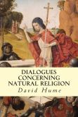 Book Cover Image. Title: Dialogues Concerning Natural Religion, Author: David Hume