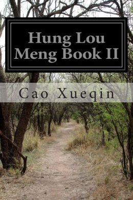 Hung Lou Meng Book II