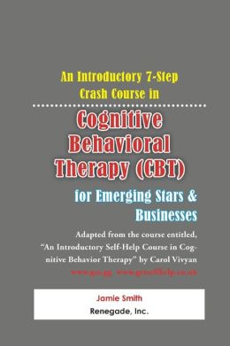 Cognitive Behavioral Therapy (CBT) for Emerging Stars & Businesses