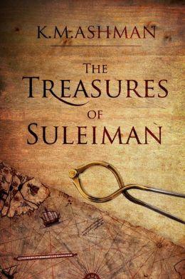 The Treasures of Suleiman