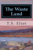Book Cover Image. Title: The Waste Land, Author: T. S. Eliot