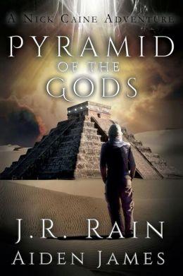 Pyramid of the Gods