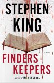 Book Cover Image. Title: Finders Keepers, Author: Stephen King