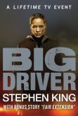 Book Cover Image. Title: Big Driver, Author: Stephen King