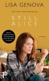 Book Cover Image. Title: Still Alice, Author: Lisa Genova