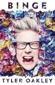 Book Cover Image. Title: Binge, Author: Tyler Oakley