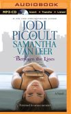 Book Cover Image. Title: Between the Lines, Author: Jodi Picoult