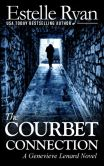 Book Cover Image. Title: The Courbet Connection (Book 5), Author: Estelle Ryan