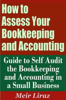 How to Assess Your Bookkeeping and Accounting: Guide to Self Audit the Bookkeeping and Accounting in a Small Business (Small Business Management)