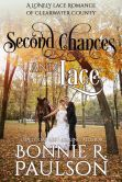 Book Cover Image. Title: Secrets and Lace (Lonely Lace Series, #2), Author: Bonnie R. Paulson