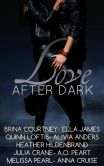 Book Cover Image. Title: Love After Dark, Author: Brina Courtney