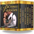 Book Cover Image. Title: Crimes of Passion:  6 Romantic Suspense Books (A Crimes of Passion Collection, #1), Author: Denise Grover Swank