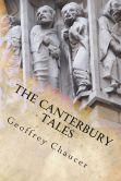 Book Cover Image. Title: The Canterbury Tales, Author: Geoffrey Chaucer