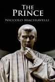 Book Cover Image. Title: The Prince, Author: Niccolo Machiavelli