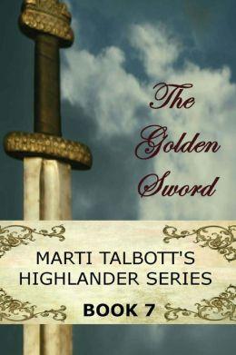 The Golden Sword: Book 7