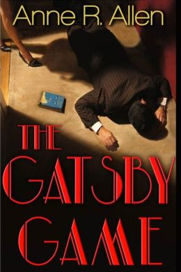 The Gatsby Game: a romantic-comedy mystery