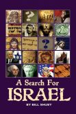 Book Cover Image. Title: A Search for Israel, Author: Bill Shuey