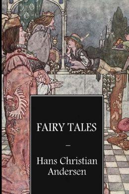 Hans Christian Andersen's fairy tales (Illustrated)